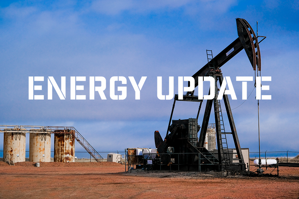 Energy Update Feature Image