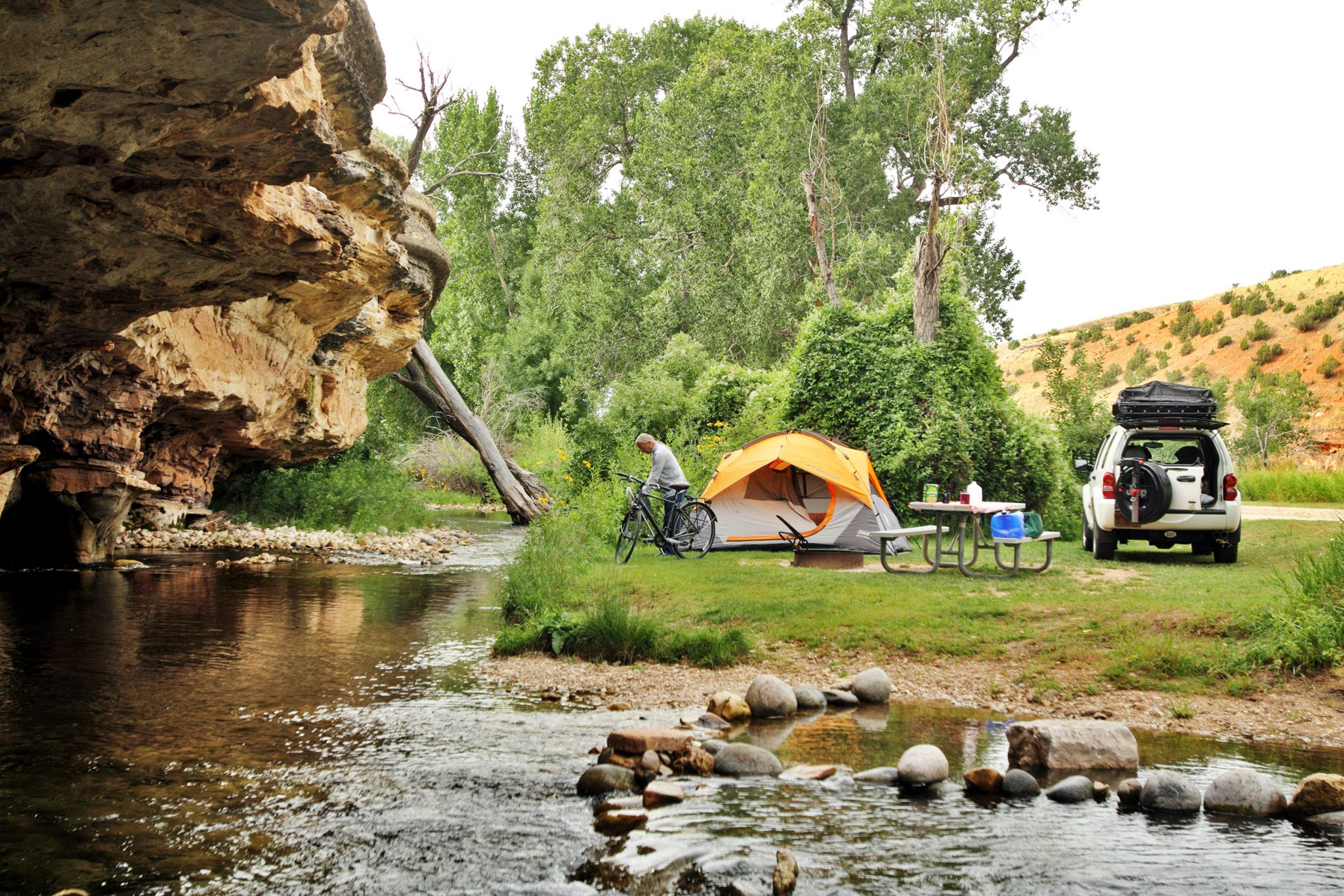 (H/t Wyoming State Parks, a Division of Wyoming State Parks & Cultural Resources)