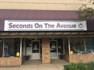 Seconds on the Avenue