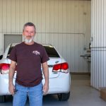 Jack is the owner of Auto Hail Authority in Gillette, WY.