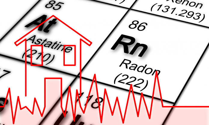 The Wyoming Department of Health announces their radon video contest winners.