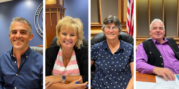 Campbell County Hospital District Trustees (Photo: Campbell County Health)