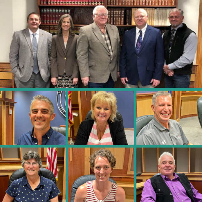 Campbell County Commissioners & Campbell County Hospital District Trustees